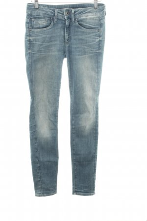 G-Star Raw Skinny Jeans slate-gray casual look
