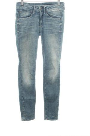 G-Star Raw Jeans skinny grigio ardesia stile casual