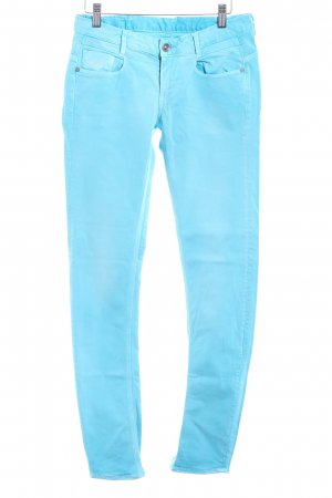 G-Star Raw Skinny Jeans hellblau Casual-Look