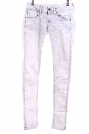 G-Star Raw Skinny Jeans hellgrau Casual-Look