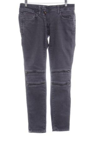 G-Star Raw Skinny Jeans multicolored biker look