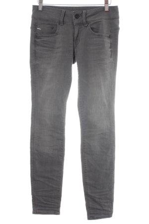 G-Star Raw Skinny Jeans mehrfarbig Casual-Look