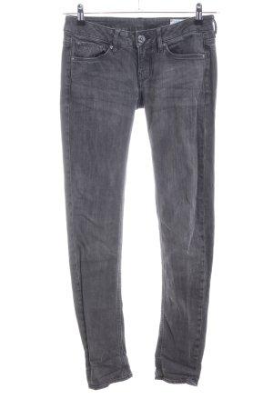 G-Star Raw Slim Jeans hellgrau Casual-Look