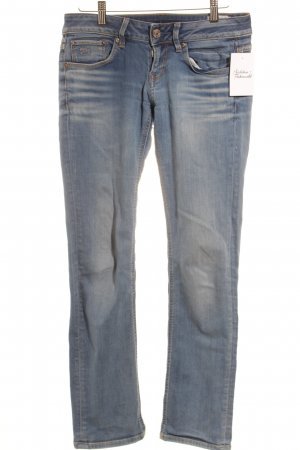 G-Star Raw Slim Jeans hellblau Casual-Look
