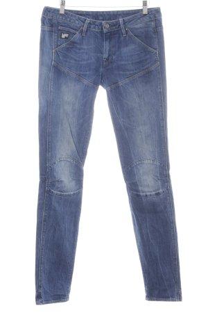 G-Star Raw Slim Jeans mehrfarbig Casual-Look