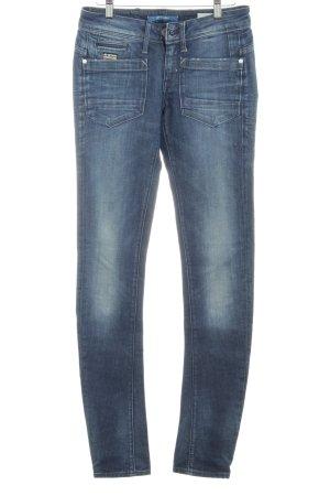 G-Star Raw Slim jeans veelkleurig casual uitstraling