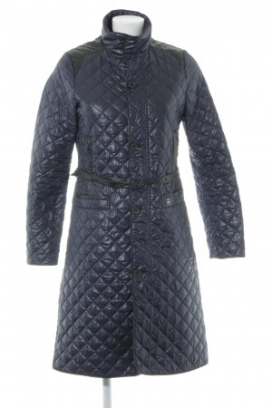 G-Star Raw Quilted Coat black-dark blue simple style