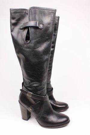 G-Star RAW Stiefel schwarz Größe 38