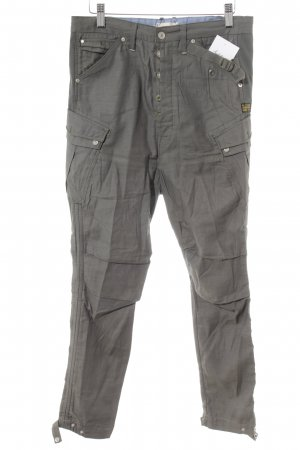 G-Star Raw Stoffhose khaki Casual-Look