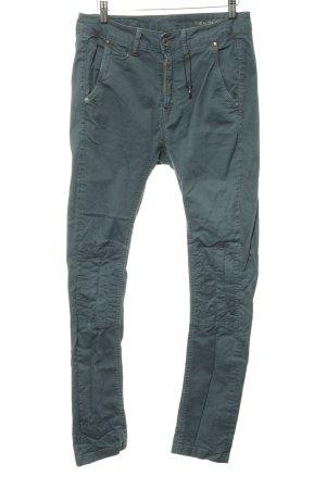 G-Star Raw Straight-Leg Jeans dunkelgrün Casual-Look