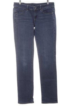 G-Star Raw Straight-Leg Jeans mehrfarbig Washed-Optik