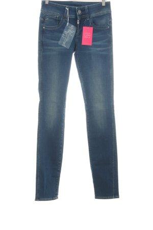 """G-Star Raw Stretch Jeans """"LYNN"""" blau"""