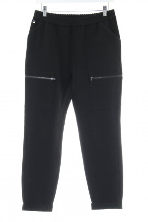 G-Star Raw Stretchhose schwarz sportlicher Stil