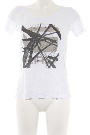 G-Star Raw Camiseta estampado temático look casual