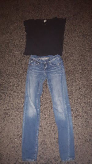 G-Star Raw T-shirt und Hose