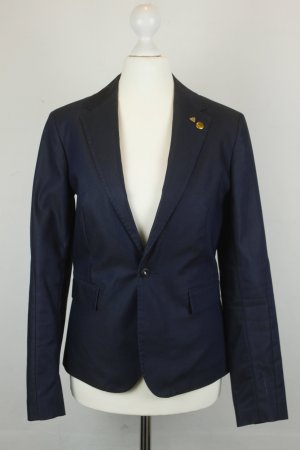 G STAR RAW weather Denim Blazer Gr. S Buttons