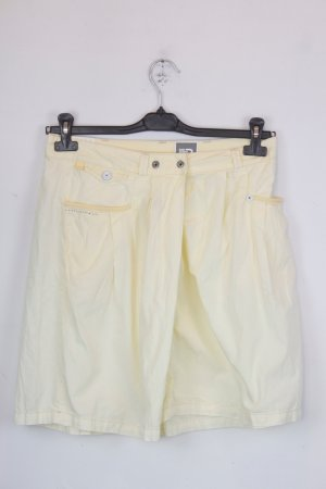 G-Star Falda amarillo pálido-amarillo claro