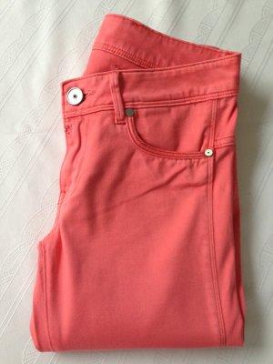 G-Star Röhrenhose in rot