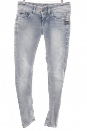 G-Star Tube jeans lichtblauw casual uitstraling