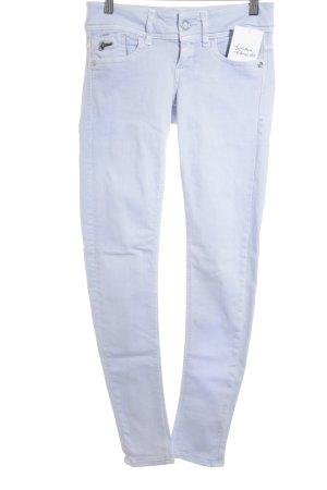G-Star Tube jeans azuur simpele stijl