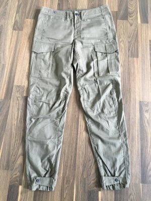G-STAR Rovic Loose Tapered Hose *khaki* W28/L34