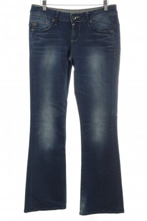 G-Star Flares blue jeans look