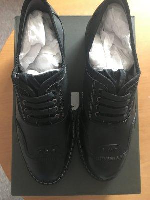 G-Star Schuhe Echtleder Gr.39