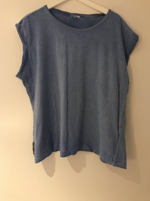 G-Star Shirt in tollem blau