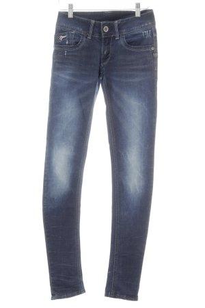 G-Star Skinny jeans veelkleurig casual uitstraling