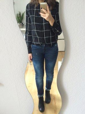 G-Star Skinny Jeans mittelblau 28/32