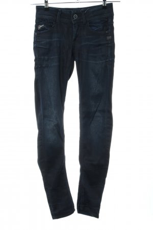 G-Star Slim Jeans blau Casual-Look