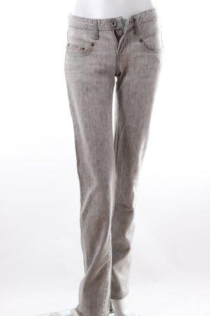 G-Star Slim Jeans hellgrau