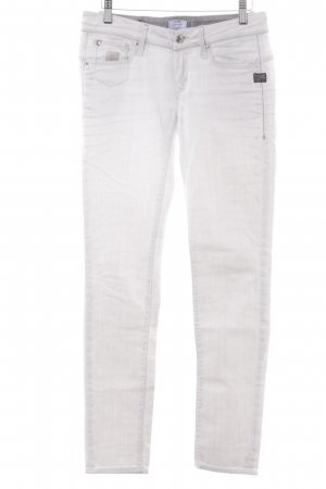 G-Star Slim Jeans hellgrau Casual-Look