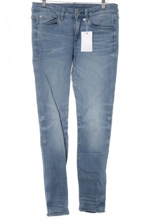 G-Star Slim Jeans himmelblau Casual-Look
