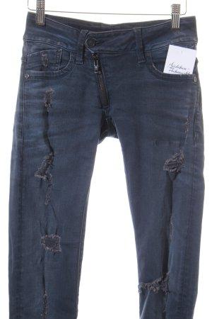 G-Star Slim Jeans mehrfarbig Casual-Look
