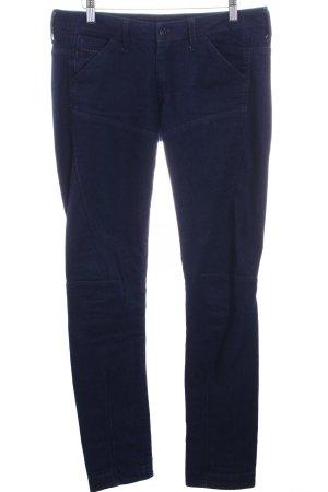 "G-Star Slim Jeans ""Slim Tapered WMN"" dunkelblau"
