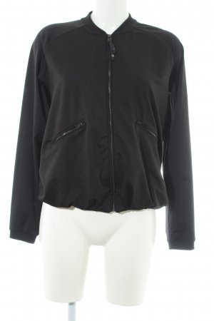 G-Star Chaqueta deportiva negro look casual