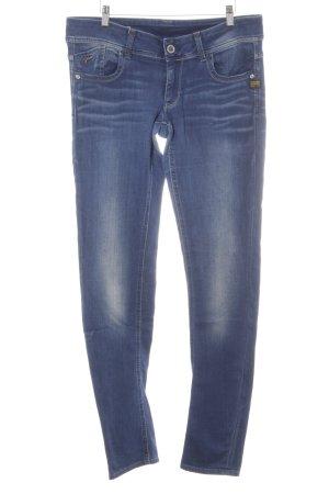 G-Star Straight-Leg Jeans mehrfarbig schlichter Stil