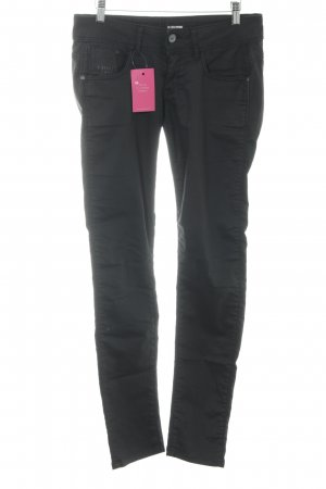 G-Star Stretch Jeans schwarz Casual-Look