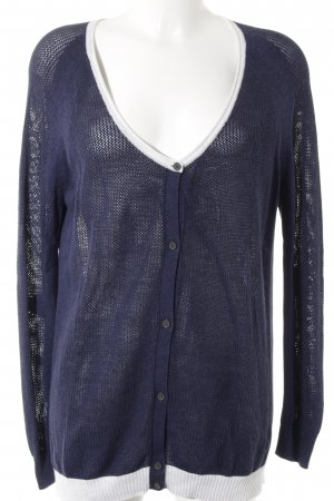 G-Star Strick Cardigan mehrfarbig Casual-Look