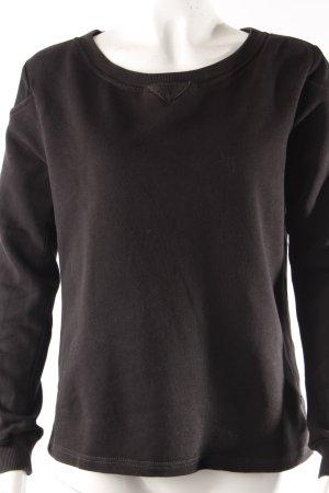 G-Star Sweatpullover schwarz