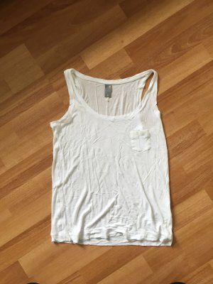 G-Star Top white, Gr. XS