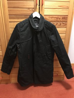 G-Star Trench Coat Decoy Garber