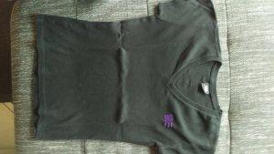 G-Star Tshirt in schwarz