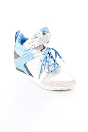 G-Star Wedge Sneaker mehrfarbig sportlicher Stil