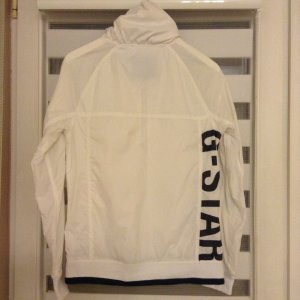 G-Star Windjacke Jacke Gr. M Super!!!