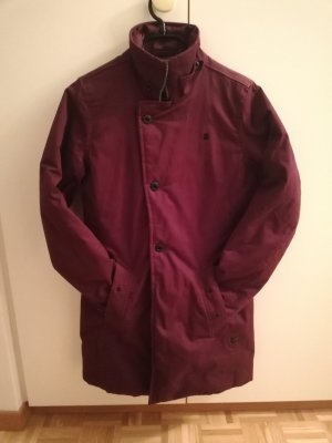 G-Star Raw Giacca invernale bordeaux
