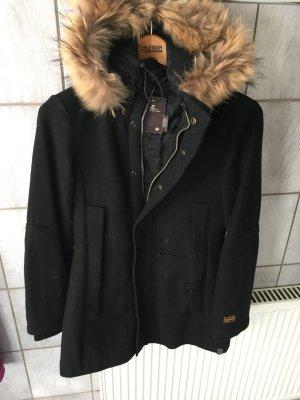 G-Star Jacket black