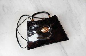 Versace Borsetta nero-oro