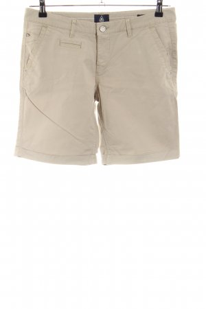 Gaastra Bermudas cream casual look